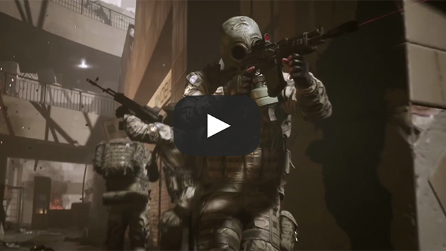 All Games Delta: World War 3 Announced, Multiplayer FPS by