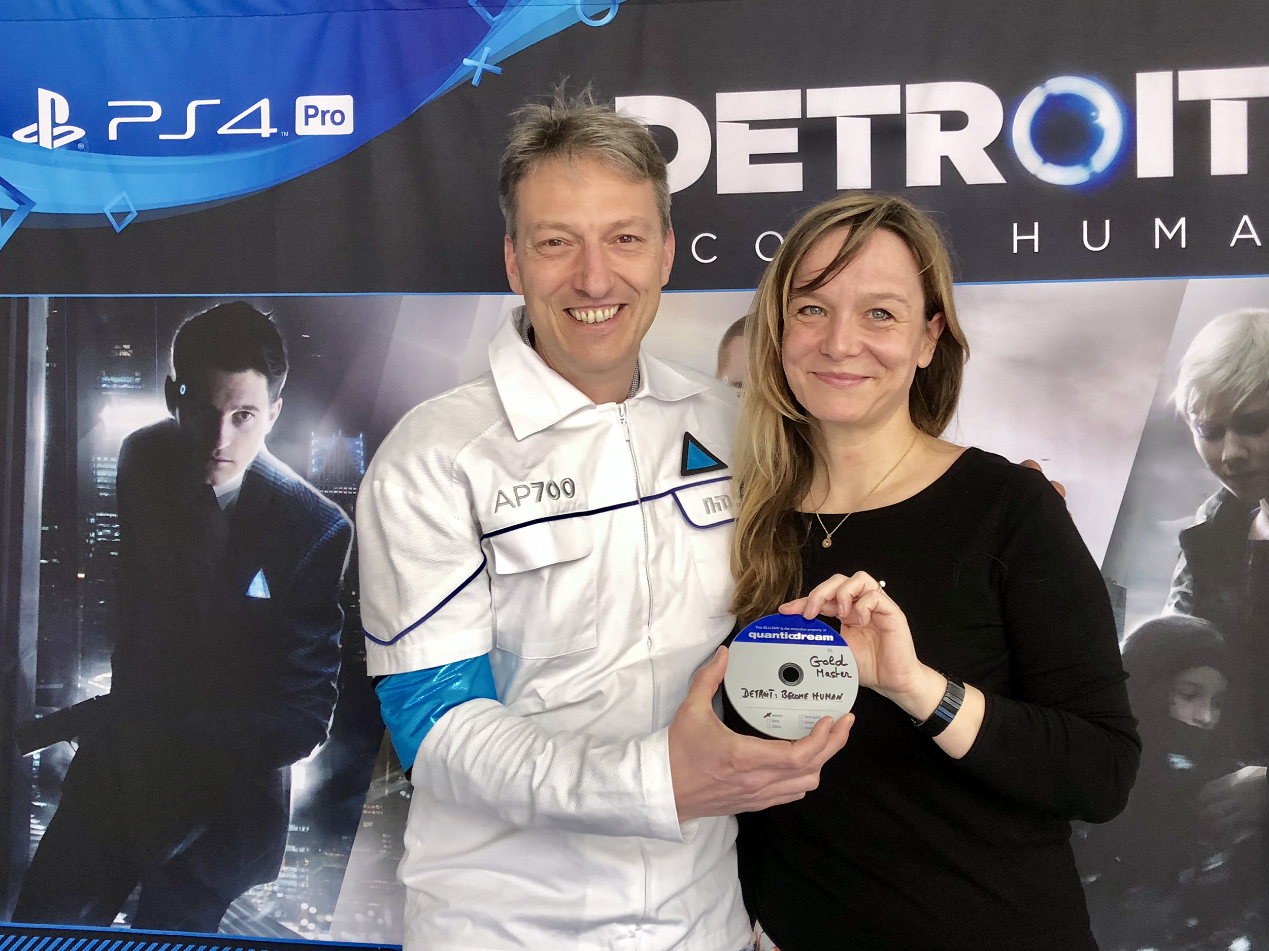 cvt1nsII News PS4  Detroit: Become Human - Neue Demo zeigt Entscheidungsvielfalt